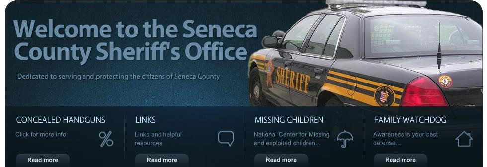 Seneca County, OH Warrants | People Lookup