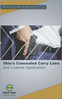 Ohio's Concealed Carry